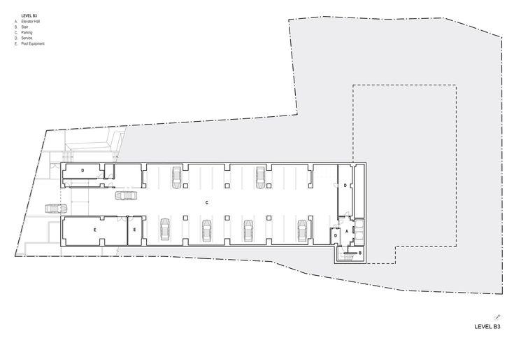 Gallery of Aqua Sports & SPA / COE Architecture International - 24