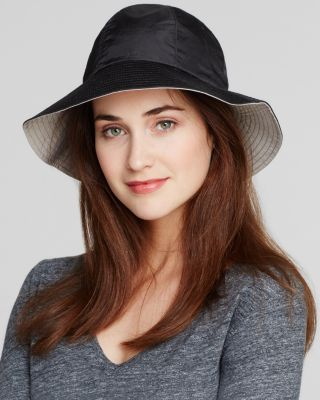 483c1600b794a August Hat Company AUGUST ACCESSORIES REVERSIBLE RAIN HAT.   augusthatcompany