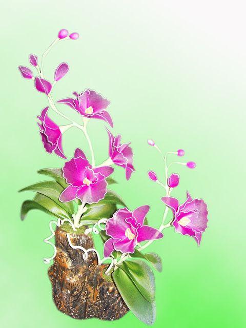 Cách làm hoa voan - handmade - Thủ thuật Teen