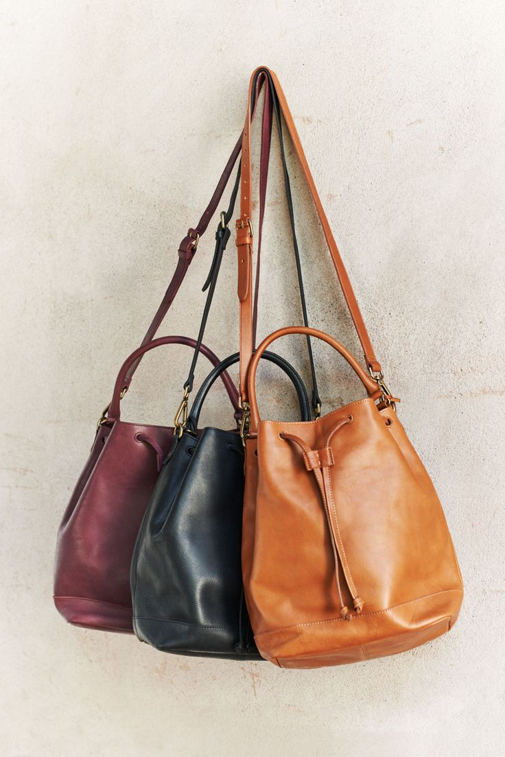 madewell lafayette bucket bag. #everydaymadewell