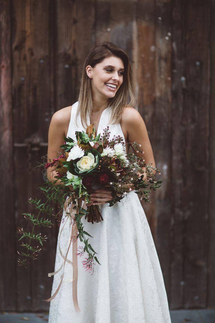 Makeup by Sophie Knox - bridal makeup