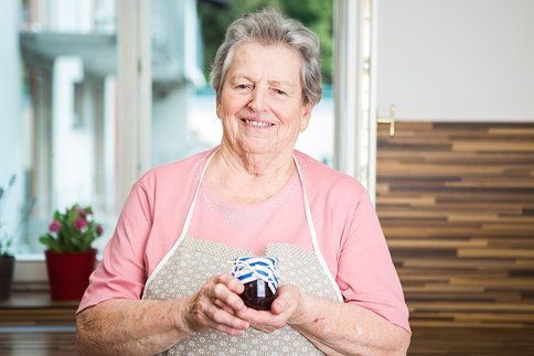 Babi Pechová vám prozradí ověřený recept na povidla, který z ní mámila už nejedna sousedka :-)