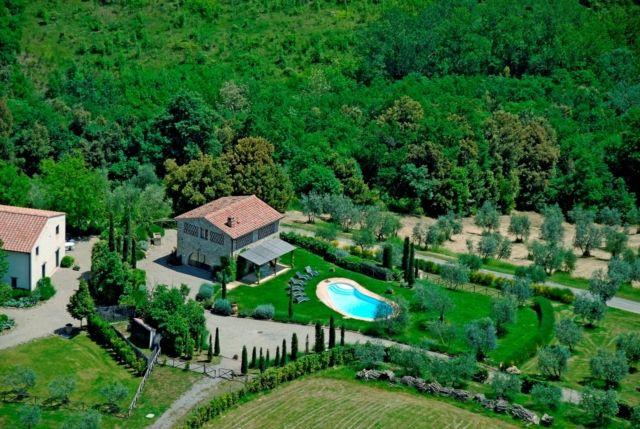 Verde... Azzurro... Giallo.... è Sant'Ilario!