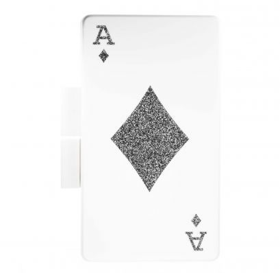 Shop King of Diamonds Clutch - AM21 luxury store
