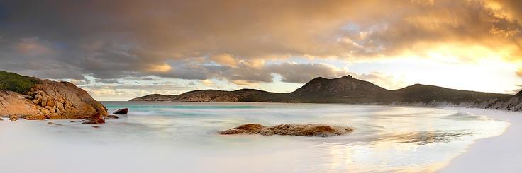 Australia - Thistle cove, Esperance by Will Ophuis letsgetlost @Australia ...
