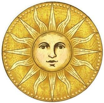 Yo Soy el que Soy. Yo Soy El Sol.
