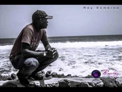 Rey Sambino - Les Martyrs ( slam poésie )