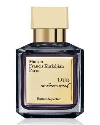 Maison Francis Kurkdjian Oud Cashmere Mood, 2.4 fl.oz. - Bergdorf Goodman