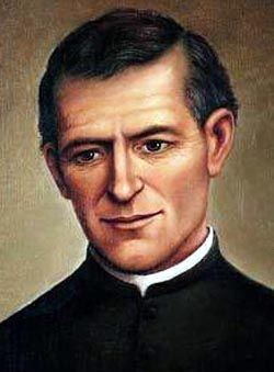 St. Agostino Roscelli - Priest, founder of Institute of Sisters of the Immaculata
