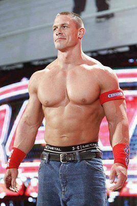 John Cena WWE ♥