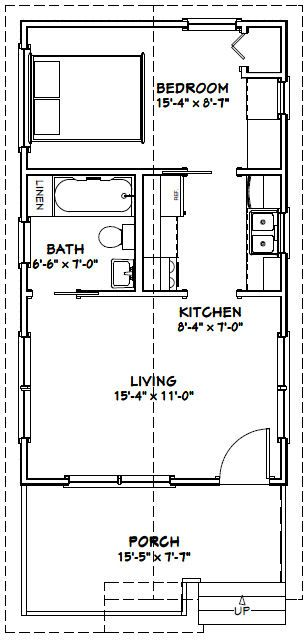 25 best ideas about 1 bedroom house plans on pinterest 2 bedroom house floor plans modern home design and