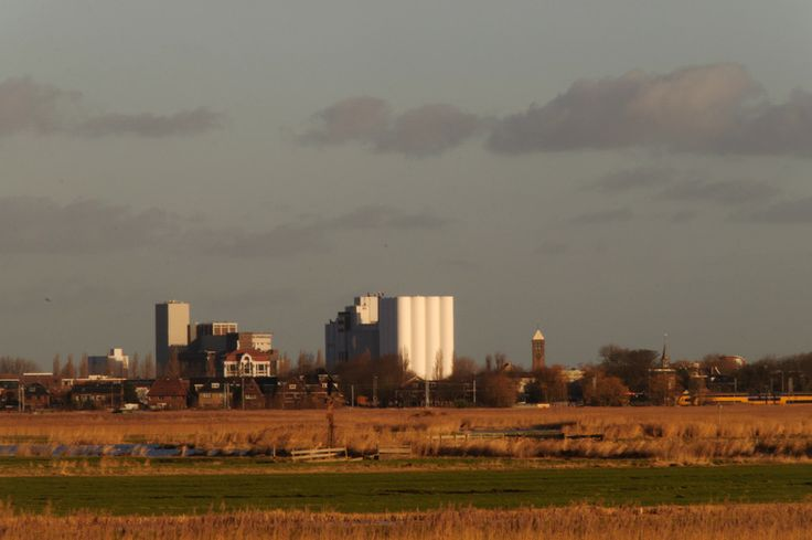 polder view lassie factory by robert lotman on 500px