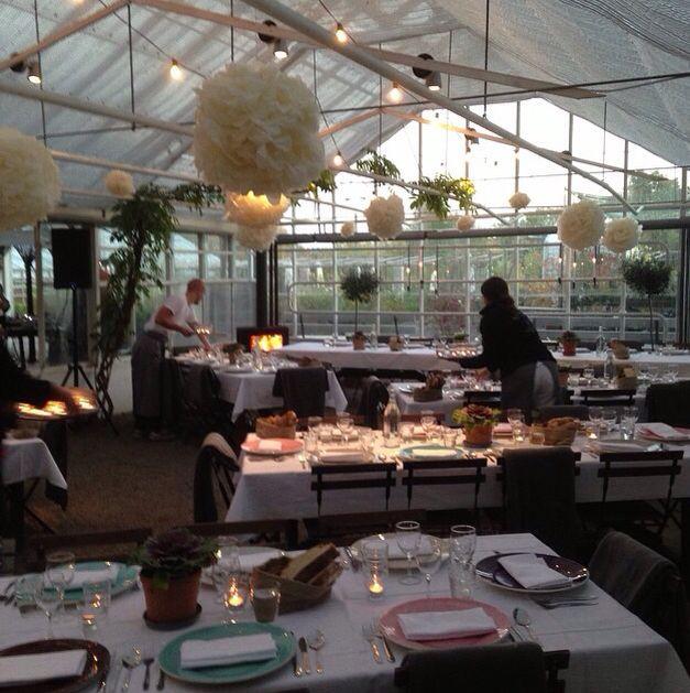 Wedding Rosendahl
