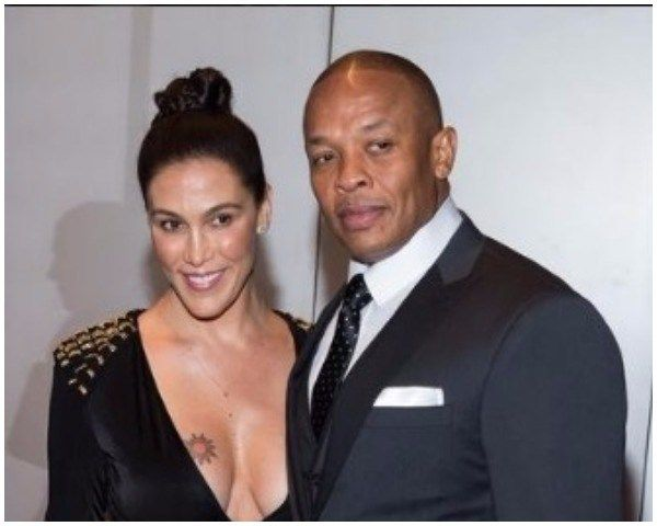 Dr Dre Wife Nicole Young: Who Was She With Before Dr Dre? - http://www.morningledger.com/dr-dre-wife-nicole-young-before/13118564/