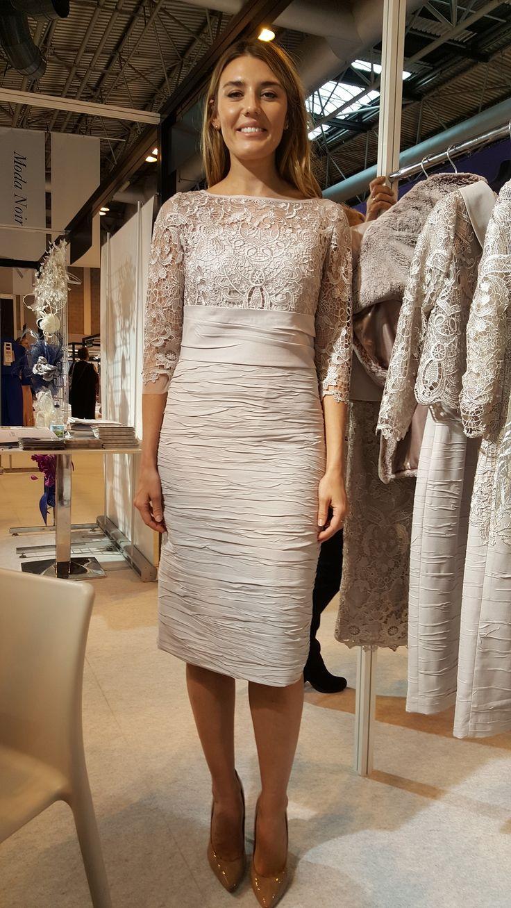 Cabotine – Dress – 5008024 — Mother of the Bride & Special Event Dresses, Outfits, Melbourne, Vic — Ever Elegant