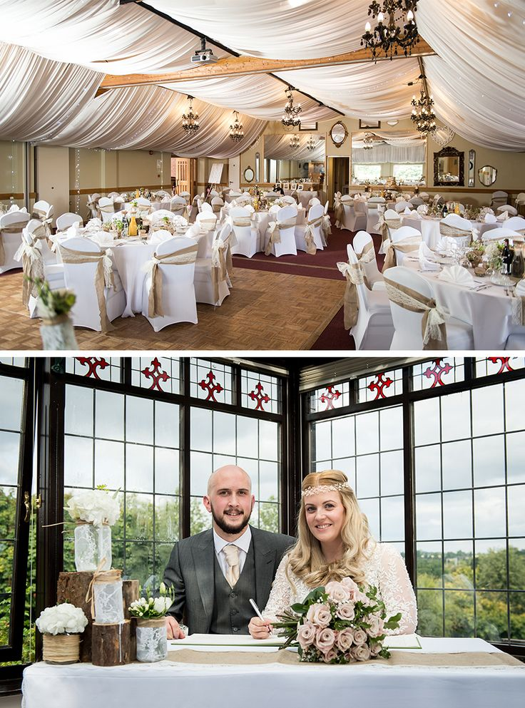 21 Classic Country House Wedding Venues - Nettle Hill | CHWV