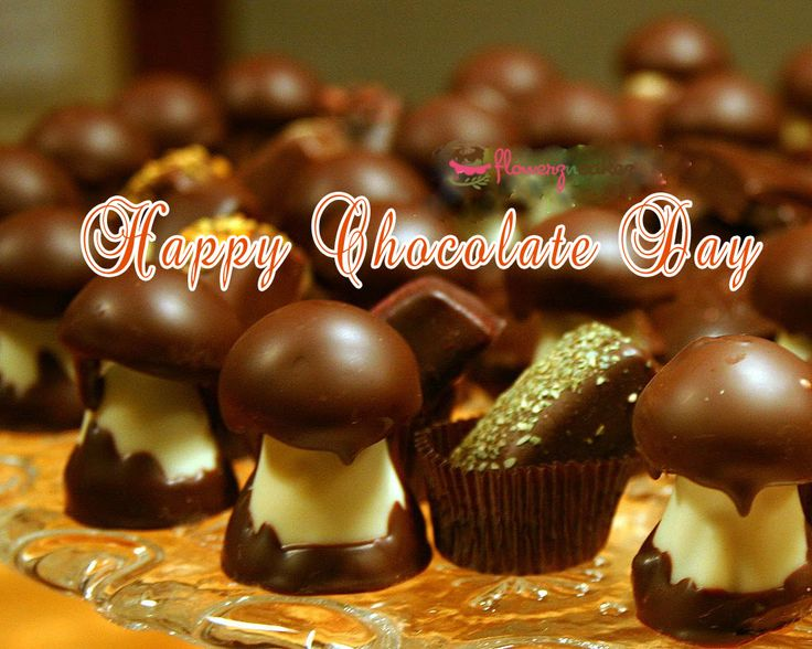 Celebrate This Chocolate Day With Loads Of Choco-Filled Delicacies!
