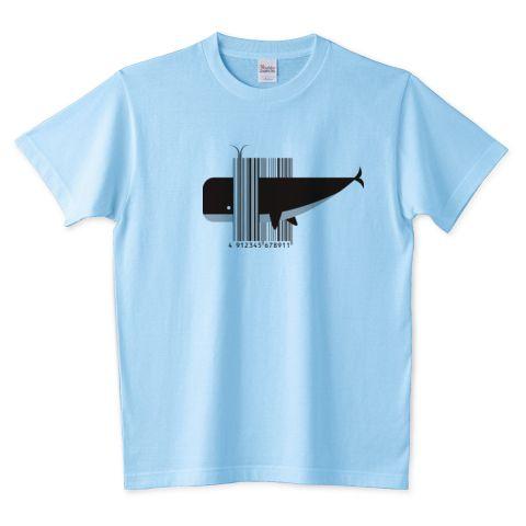 Whale-Code | デザインTシャツ通販 T-SHIRTS TRINITY(Tシャツトリニティ)