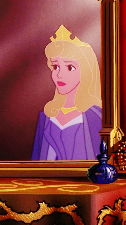 In my opinion a very understated detail of aurora is her expressions throughout the movie- they say more than her words which is rare in an animated movie from then but shows the understanding disney had of someone who was troubled but truly regal.