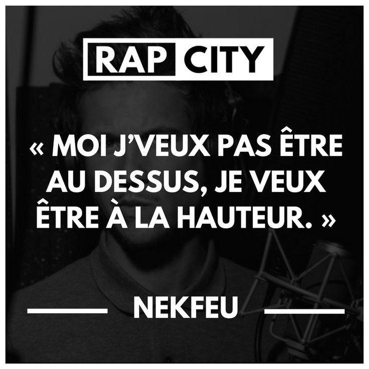 #punchline #nekfeu #rap #rapfrancais #quotes #citations #citation