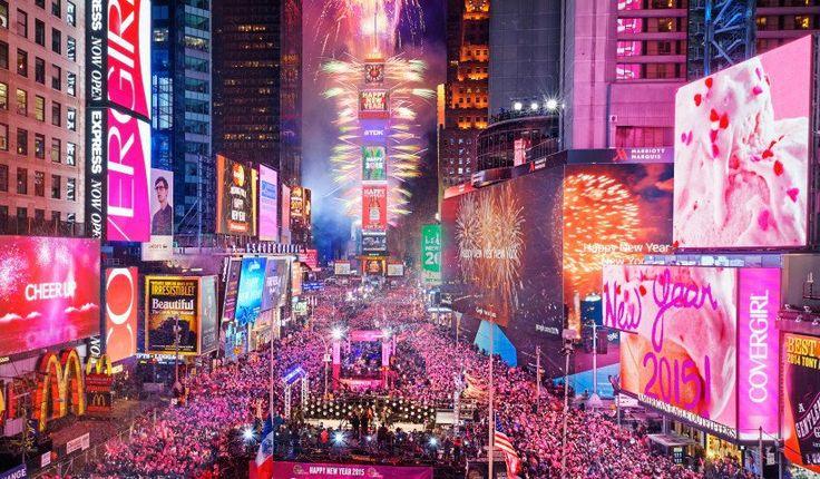 new year's eve, travel, nye, sydney, rio, new york, las vegas, edinburgh, fireworks, celebration, party