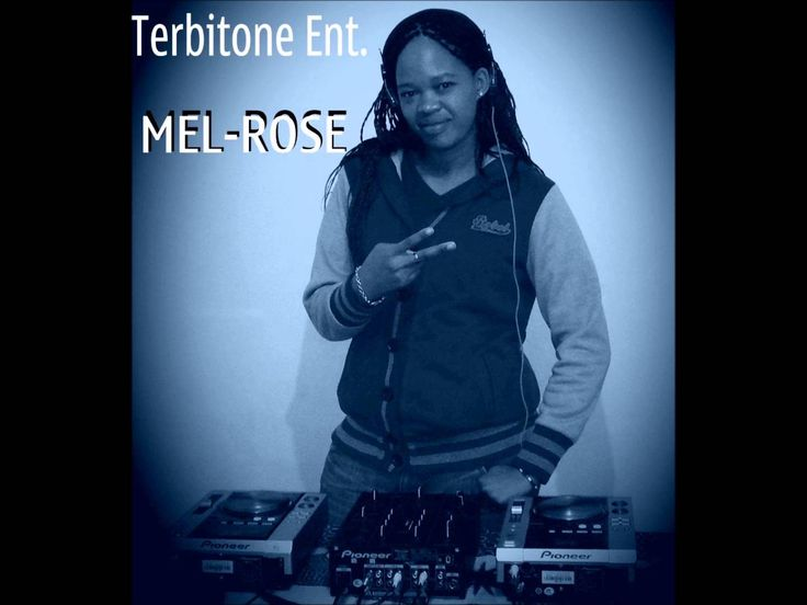 Melrose Old School mix