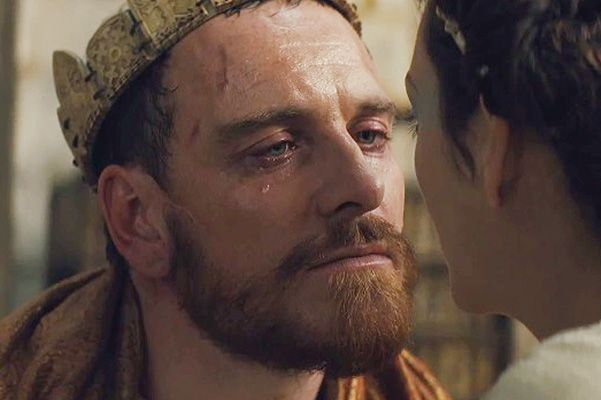 compare macbeth and the man he killed Compare it to the destruction of the witchking in the lord of the rings he too thought no man could defeat him, but he was killed by a woman and a hobbit 104k views view upvoters.