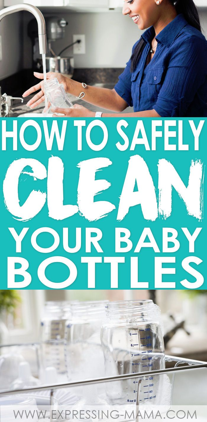 Learning how to clean baby bottles is a basic yet important task for new parents. Click for our essential techniques and equipment to simplify the process.