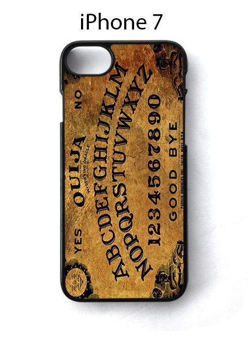 Ouija Board supernatural Phone 7 Case Cover