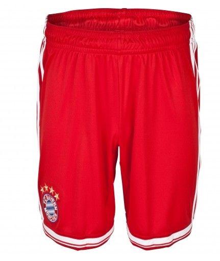 Pantalones de Bayern de Munich 2013/2014 [068] - €7.76 : Camisetas de futbol baratas online!