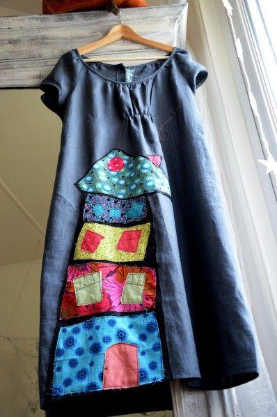 la robe N du livre japonais 244