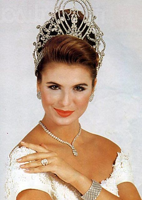 michelle maclean miss universe 1992 - Google Search