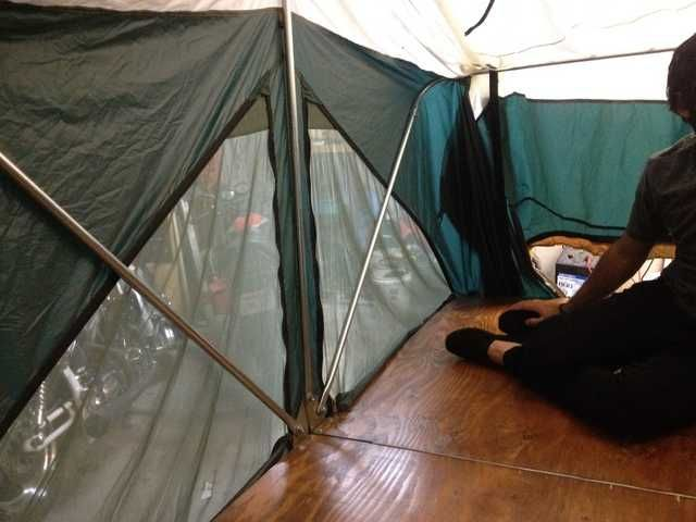 Diy Roof Top Tent That Me And My Girlfriend Made Diy