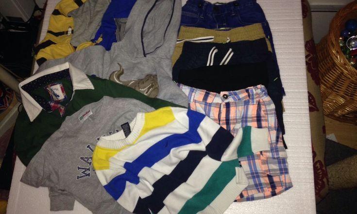 mixed bundle kids clothes 1 - 5 years https://en.shpock.com/i/WmuH6VwJCDh1Zd6e/?lft