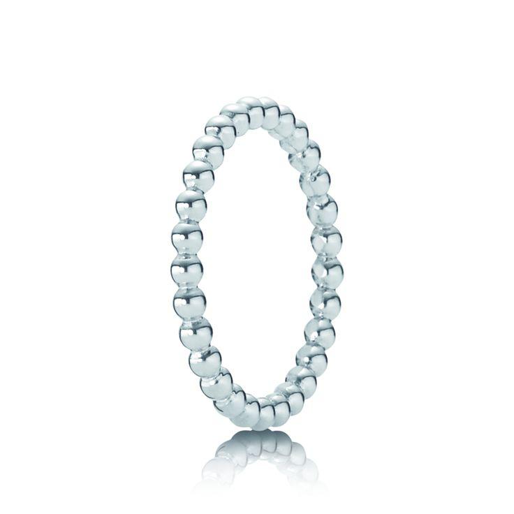 PANDORA kombinierbare Ringe online kaufen | PANDORA eSTORE
