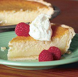 Buttermilk+Pie