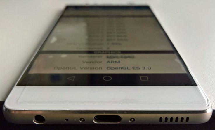 Huawei P9 sería lanzado en la primera semana de abril