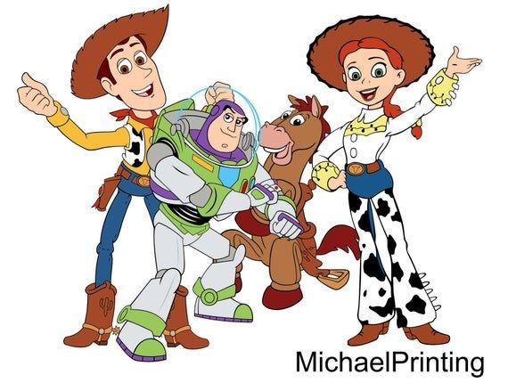 Toy Story Svg Toy Story 4 Cutfiles Toy Story Cricut Png Cutfiles For Cricut Silhouette Toy Story Clipart Woody Svg Buzz Lightyear Svg In 2021 Toy Story Characters Toy Story Buzz Lightyear Wings
