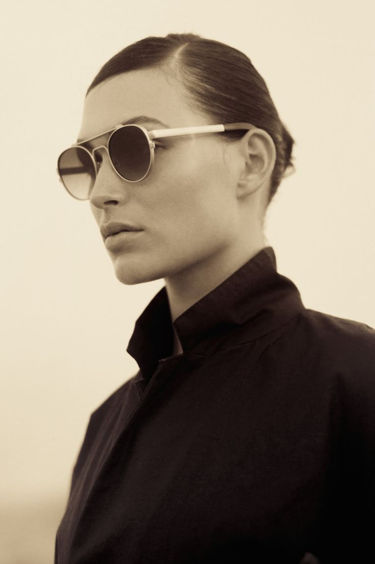 Moscot and Simon Miller Collaborate on Sunglasses-Wmag