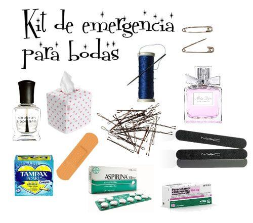 Kti de emergencia