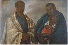 indigrnous diaspora | Afro-Latin American - Wikipedia, the free encyclopedia