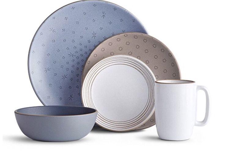 Alabama Chanin and Heath Ceramics