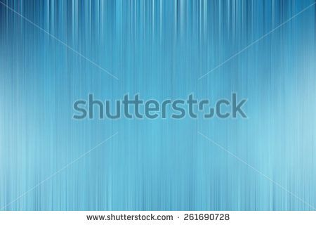 Blue blurred Background  - stock photo
