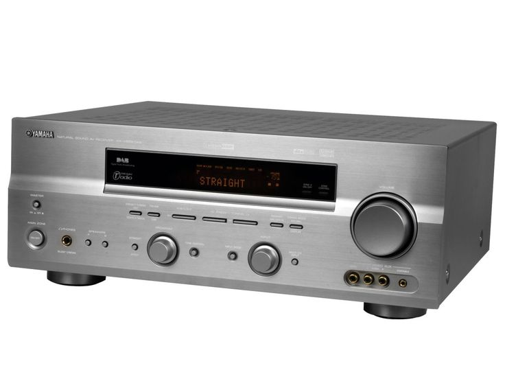 Yamaha RX-V559DAB review | The Yamaha RX-V559DAB is one of the first surround receivers to incorporate a DAB tuner alongside built-in FM and AM tuners. The Digital ToP-ART specification means that the RX-V559DAB incorporates some of the brand's top-draw electronics. Reviews | TechRadar