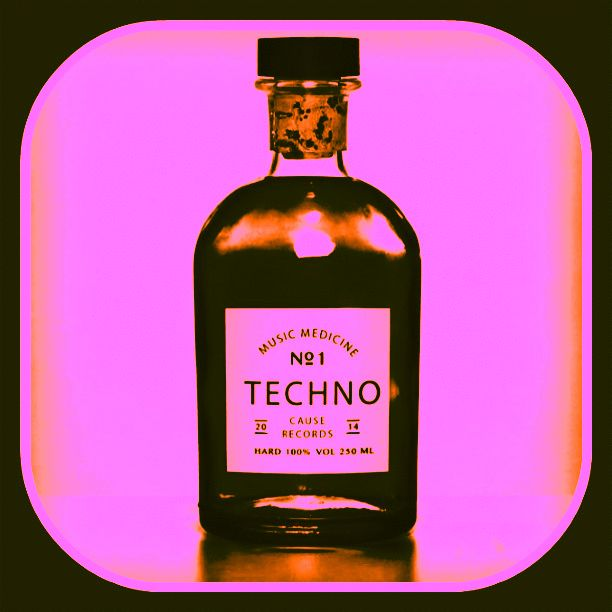 168 best all about techno for Best tech house music