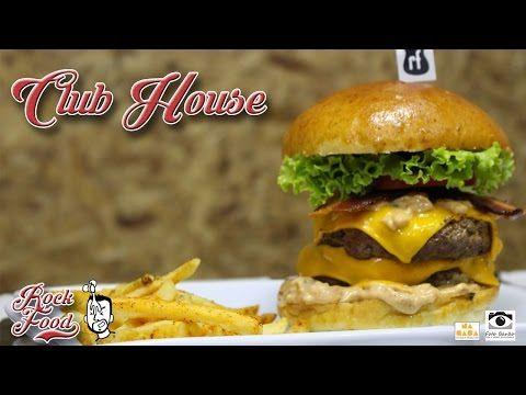 Igual ao do Fast Food: hambúrguer caseiro com o famoso molho especial | Catraca Livre