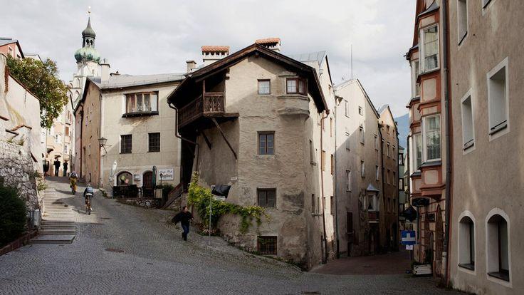 Mille choses à faire au Tyrol | Le Tyrol en Autriche