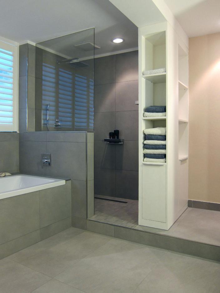 Begehbare Dusche Nachteile Full Size Of Bodengleiche Duschen