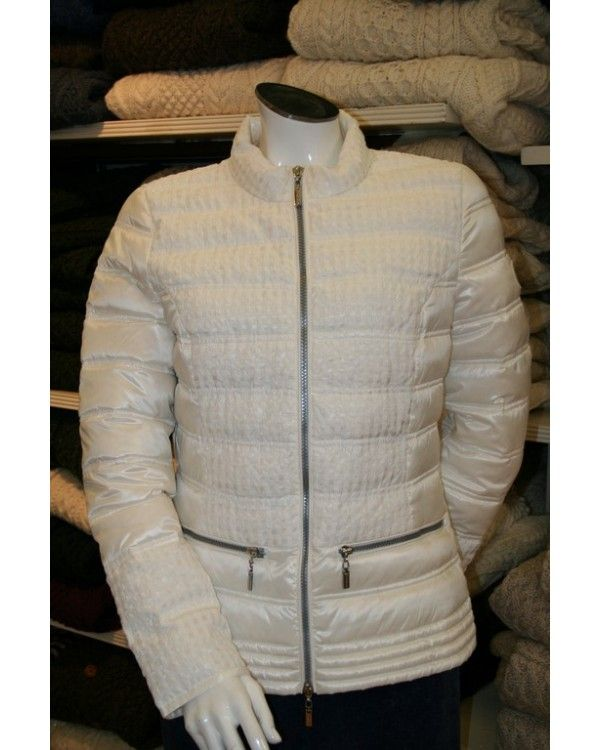 Beaumont of Amsterdam Down Filled Jacket