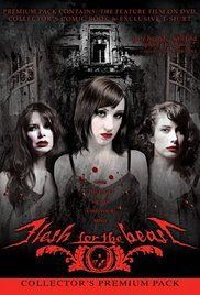 Flesh For The Beast Full Movie Youtube. Six parapsychologists investigate a reputed haunted mansion and are set upon by three flesh-eating succubus ladies under the control of the sinister warlock owner bent on finding a mysterious amulet to give himself more power.